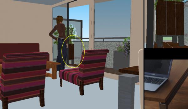 Verticale Tuin Woonkamer : Groen balkon met verticale tuin biloba groenontwerp