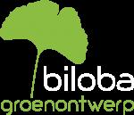 Biloba Groenontwerp Logo
